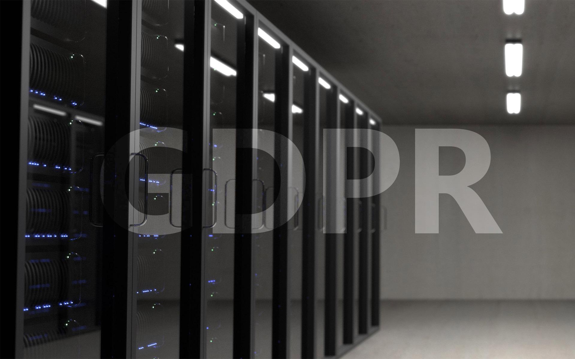 Zakaj GDPR, Splošna uredba o varstvu podatkov, v resnici sploh ni tako strašna